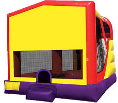 combo bounce house rental